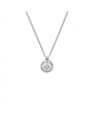 GUCCI Necklace with coin pendant