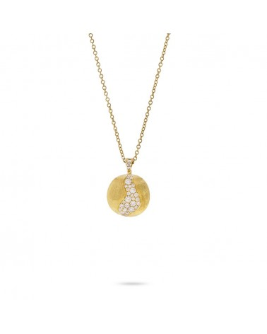 MARCO BICEGO Necklace AFRICA collection 80 cm.