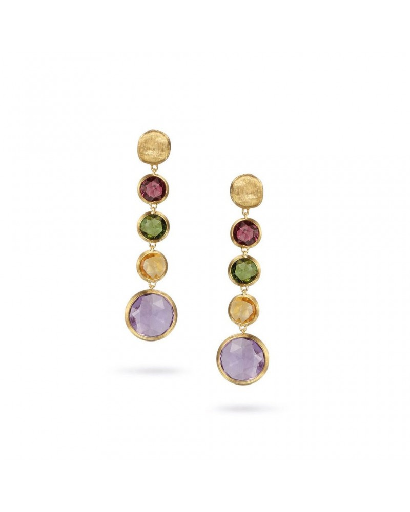 MARCO BICEGO Earrings JAIPUR collection
