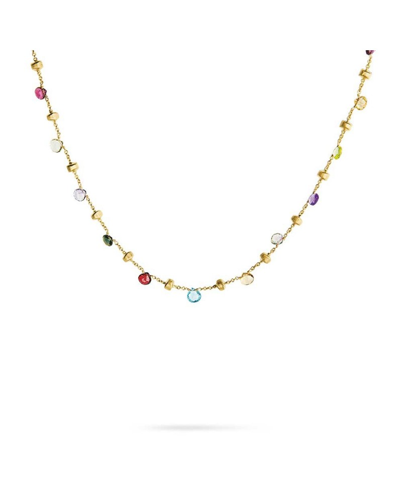 MARCO BICEGO PARADISE collection necklace