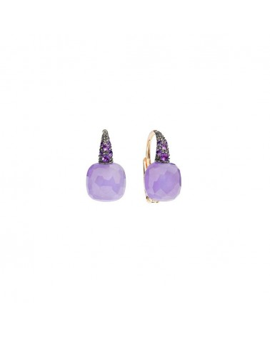POMELLATO earrings CAPRI