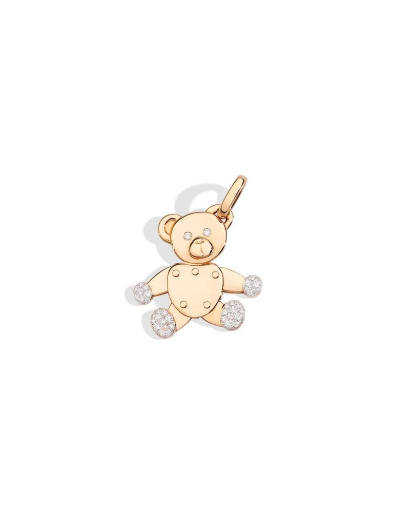 POMELLATO BEAR pendant without chain M.B902PB9 / O7