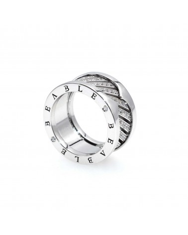 CAPECE GIOIELLIERI BEABLE white ring