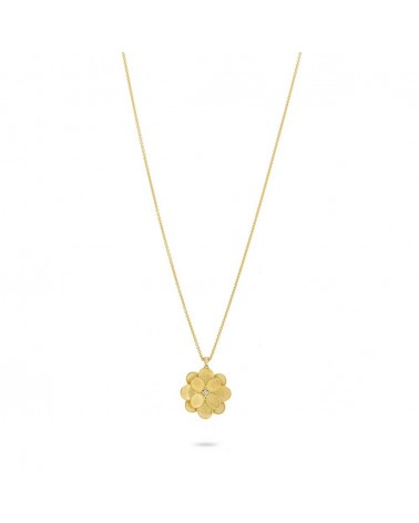 MARCO BICEGO Necklace collection PETALS 80 cm.
