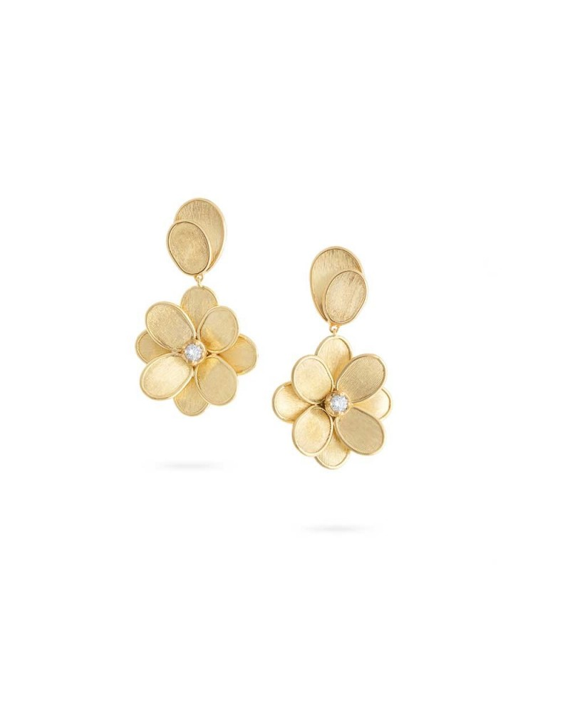 MARCO BICEGO Earrings PETALS collection