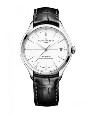 BAUME&MERCIER Clifton Baumatic 10436