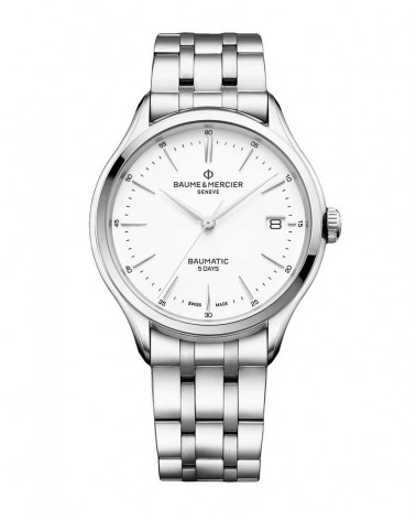 BAUME&MERCIER Clifton Baumatic 10400