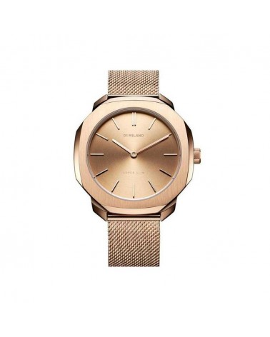 D1MILANO SUPER SLIM 36MM. rose