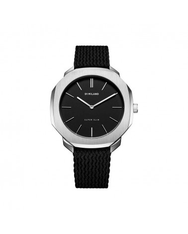 D1MILANO SUPER SLIM 36MM. NERO