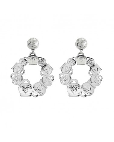 CHANTECLER Maxi Campanelle earrings
