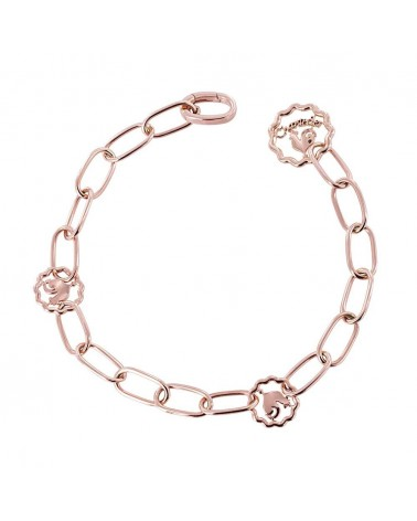 CHANTECLER Rose gold bracelet