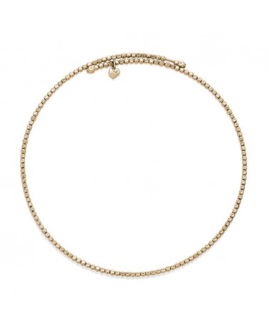 CHANTECLER Suamèm choker necklace in rose gold