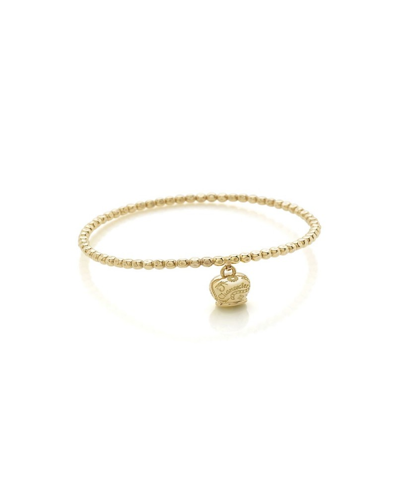 CHANTECLER Suamèm bracelet with micro bell