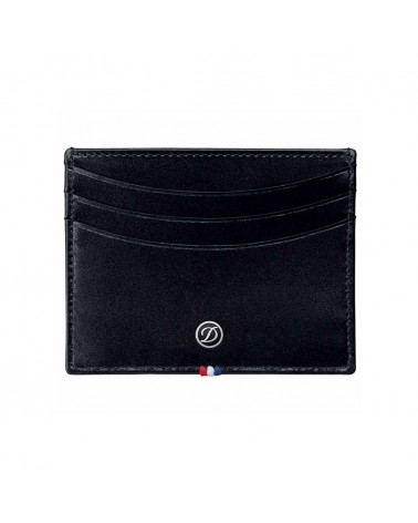 DUPONT CREDIT CARDS HOLDER, LINE D LEATHER