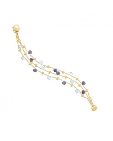 MARCO BICEGO Bracelet PARADISE collection