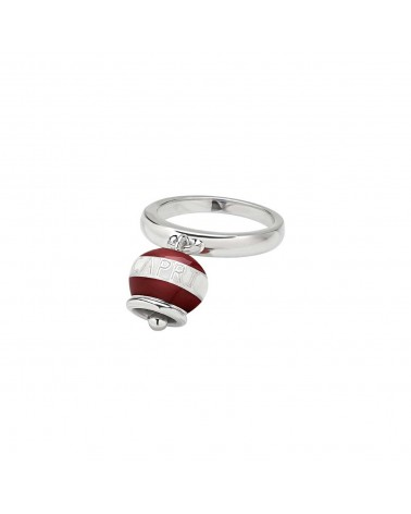CHANTECLER DOLCE VITA micro bell ring