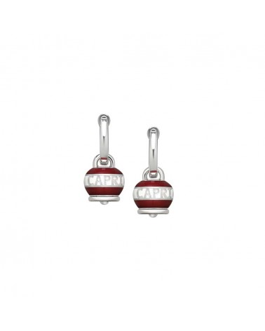 CHANTECLER DOLCE VITA micro campanella earrings
