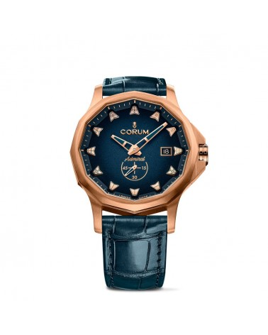 CORUM Admiral 42 Automatic bronze