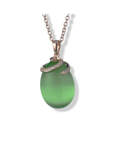 TSARS COLLECTION pendant OLGA collection