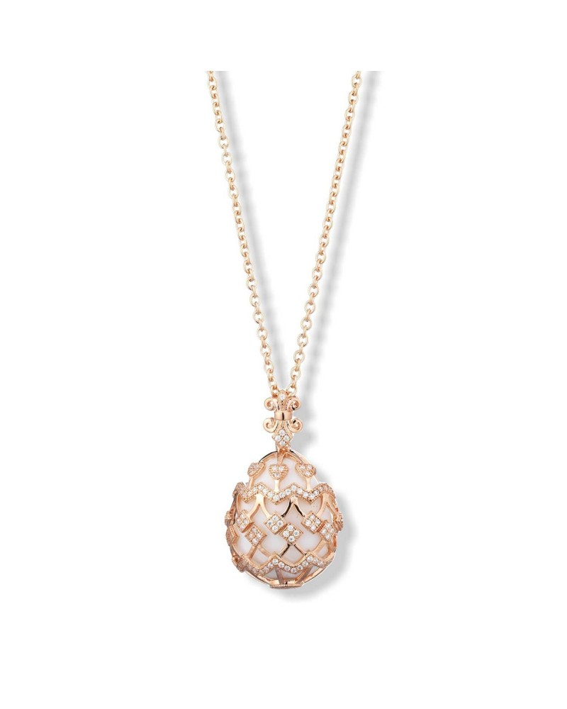 TSARS COLLECTION pendant ALEXANDRA collection