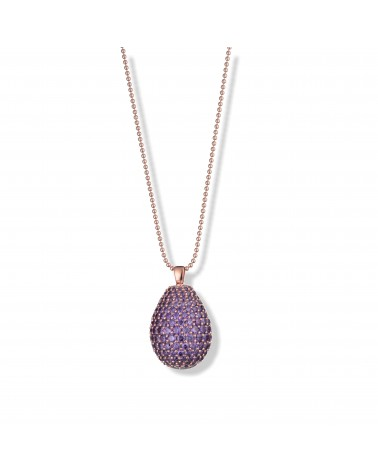 TSARS COLLECTION pendant 9NINE collection