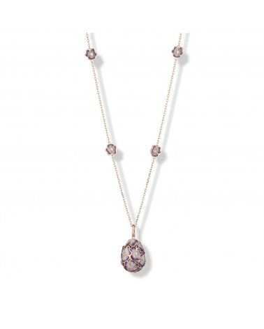 TSARS COLLECTION pendant TAMARA collection