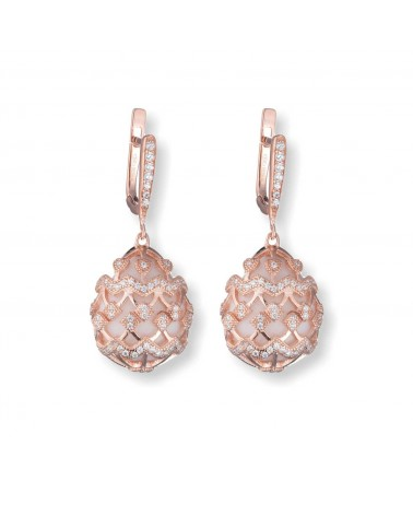 TSARS COLLECTION ALEXANDRA collection earrings