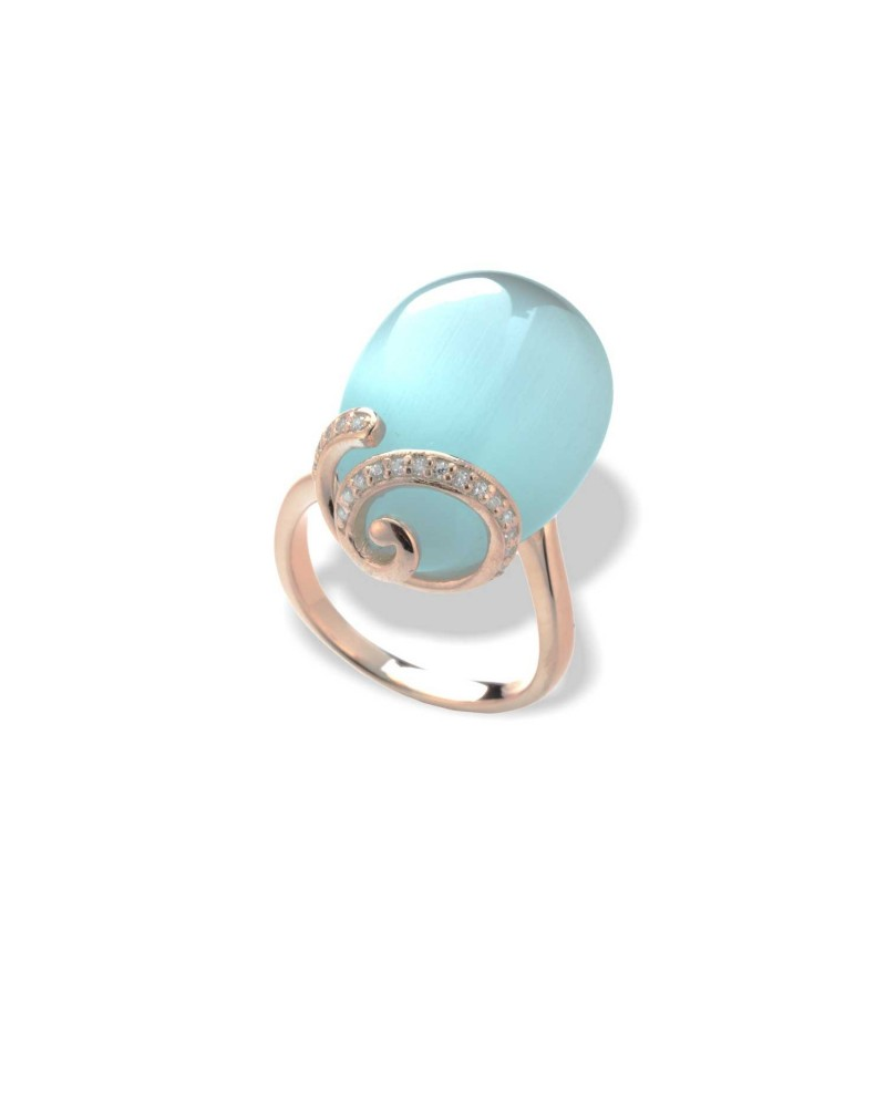 TSARS COLLECTION OLGA collection ring