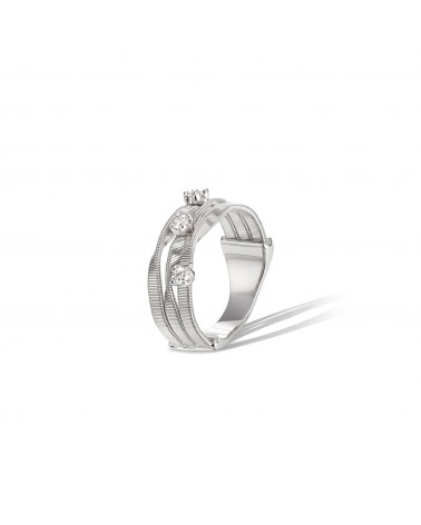MARCO BICEGO Ring MARRAKECH collection