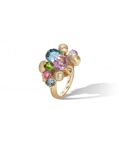 MARCO BICEGO Ring AFRICA COLOUR collection