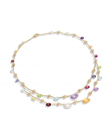 MARCO BICEGO necklace PARADISE collection