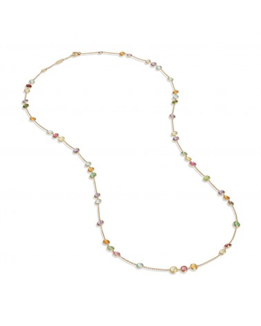MARCO BICEGO Necklace JAIPUR collection