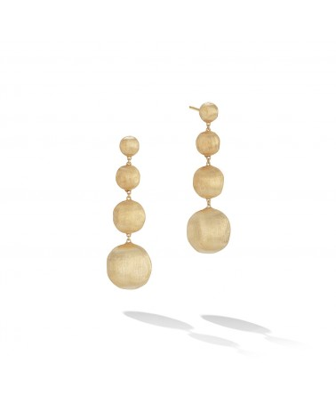 MARCO BICEGO Earrings AFRICA collection