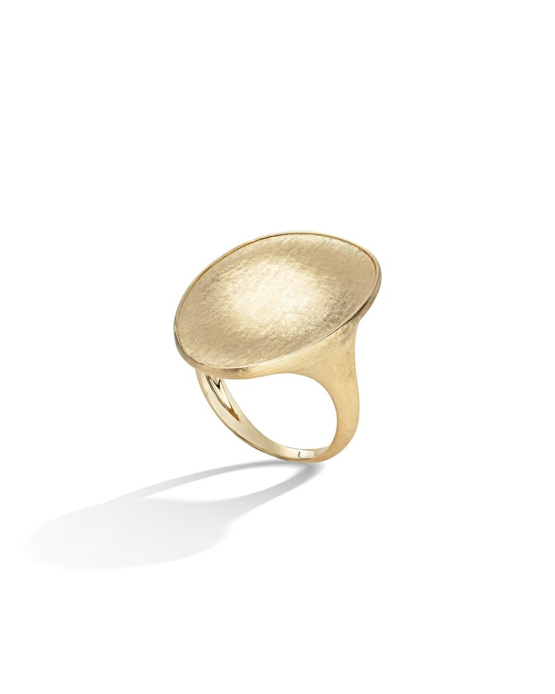 MARCO BICEGO Ring LUNARIA collection