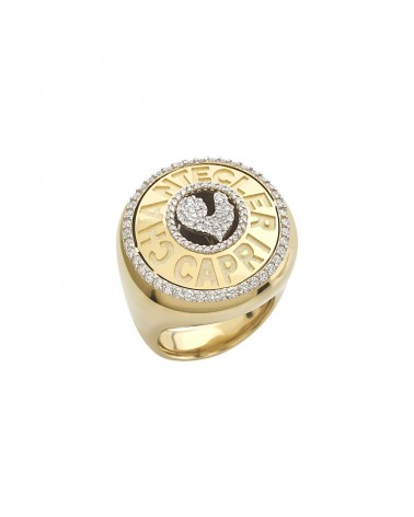 CHANTECLER Ring LOGO collection