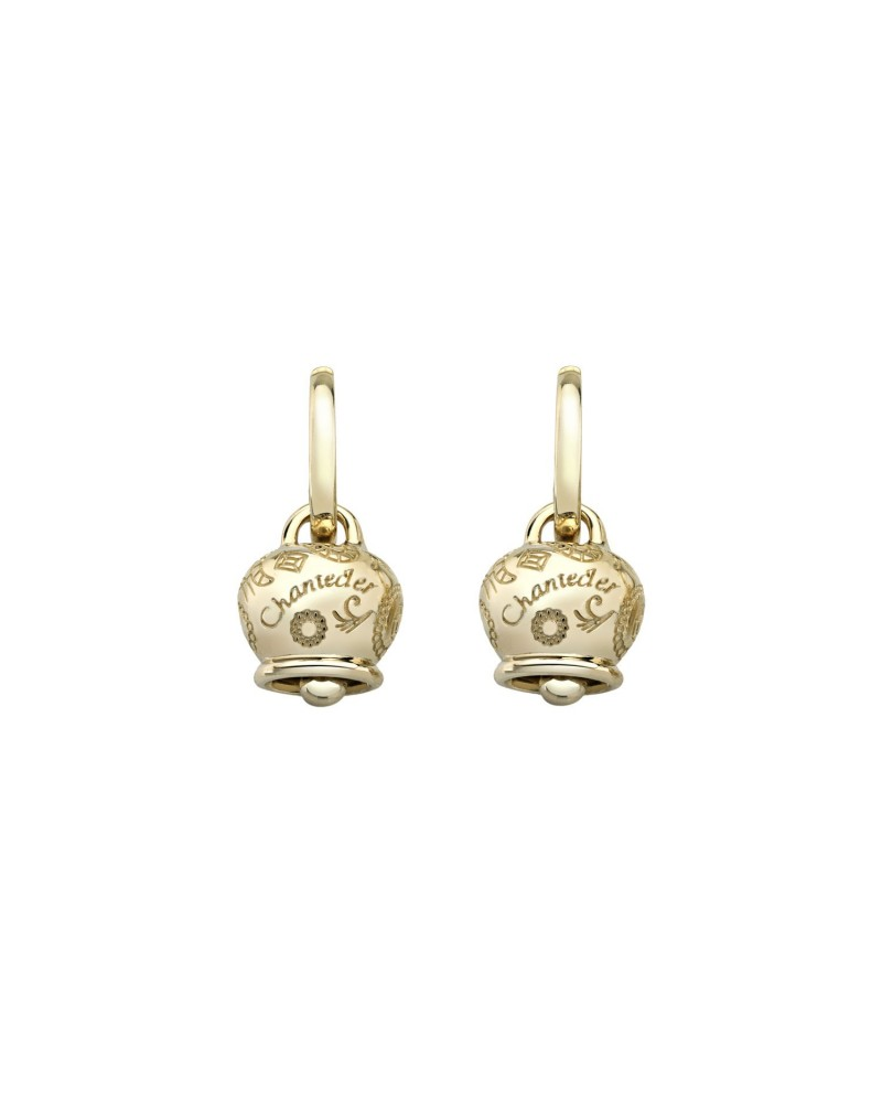 CHANTECLER Campanelle Earrings