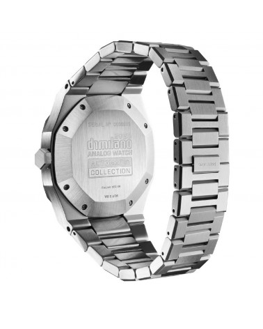 D1MILANO ATLAS AUTOMATIC BRACELET 41.5 MM