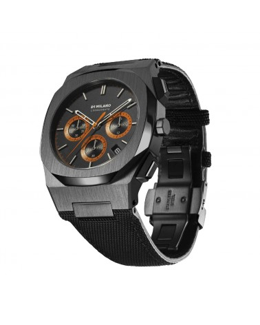 D1MILANO GEAR CHRONOGRAPH 41.5 MM