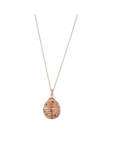 TSARS COLLECTION pendant MAKSIM collection
