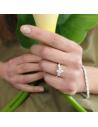 CAPECE GIOIELLIERI marquise ring