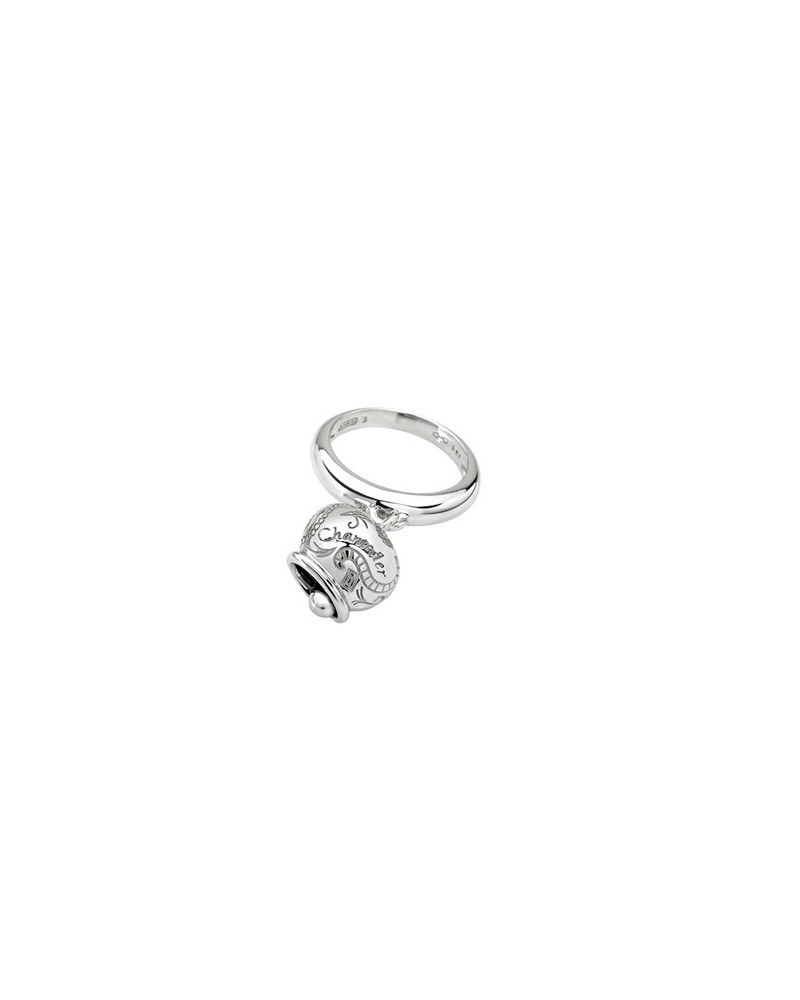 CHANTECLER Medium Campanelle Ring