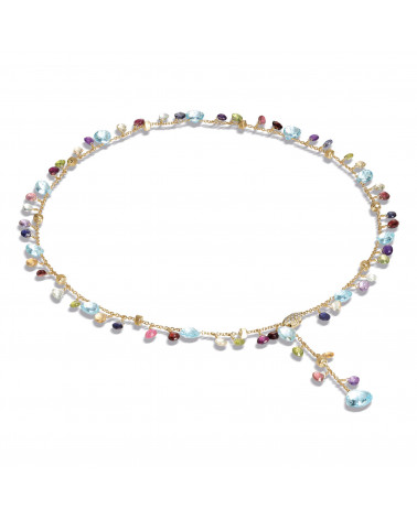 MARCO BICEGO PARADISE NEW NECKLACE