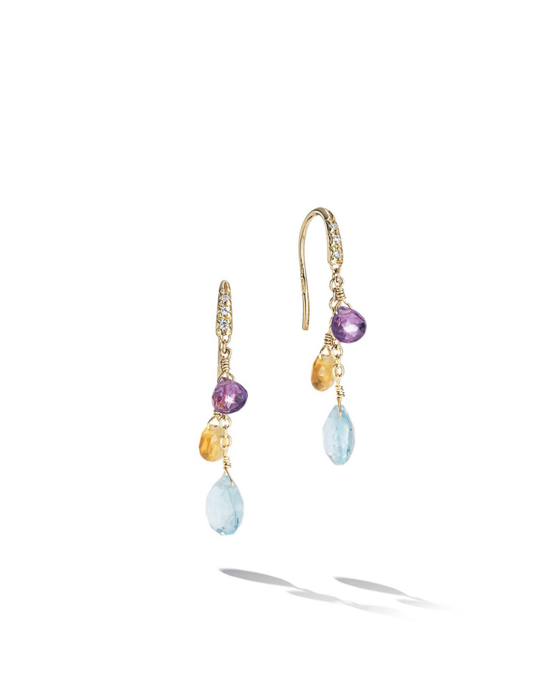 MARCO BICEGO PARADISE NEW EARRINGS