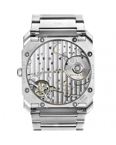 OCTO FINISSIMO WATCH COD.103431