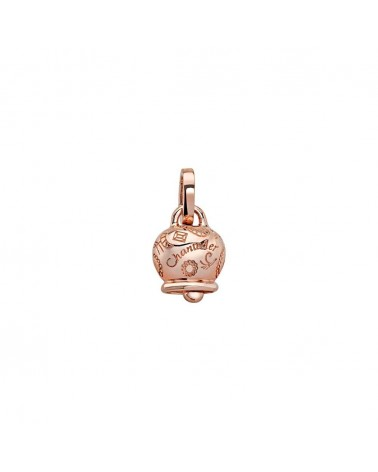 CHANTECLER Small pendant in rose gold