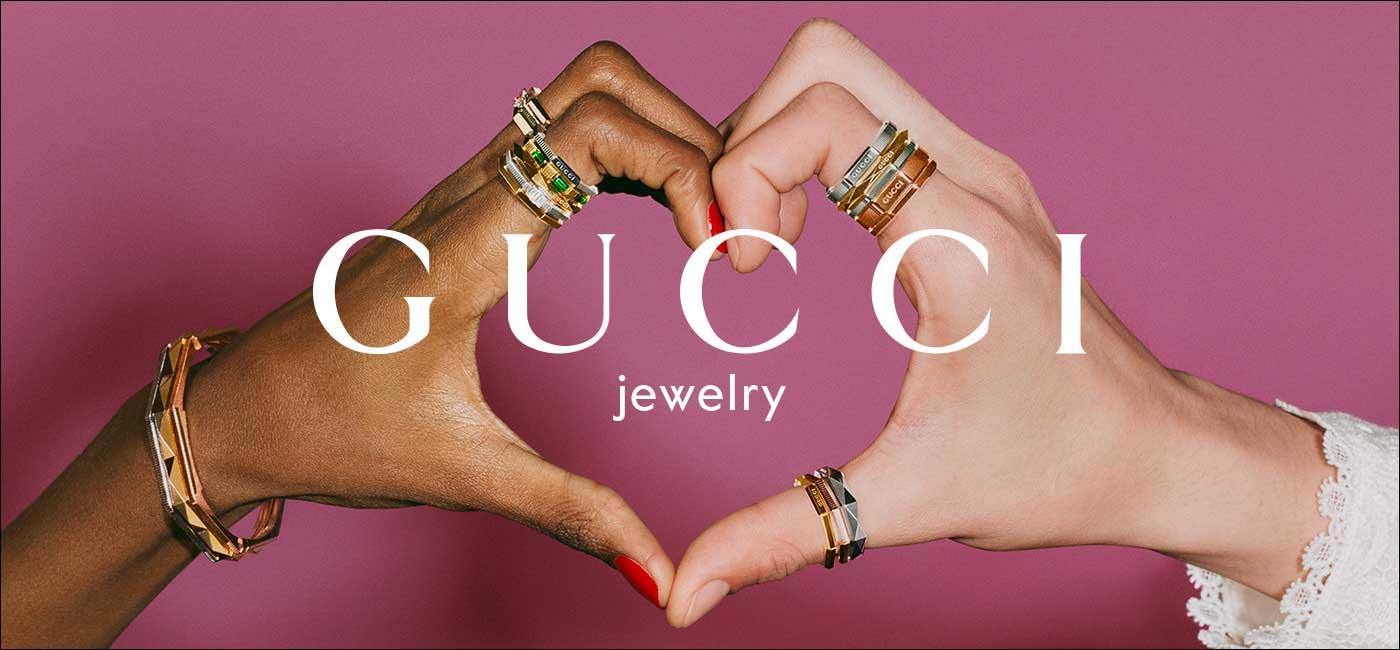 Lo Smeraldo Gucci Collezione Link To Love